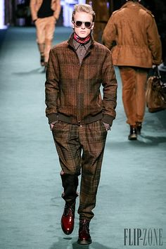 Etro – 56 photos - the complete collection