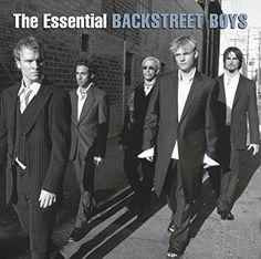 Backstreet Boys - The Essential Backstreet Boys