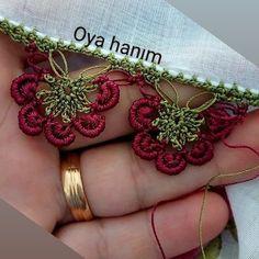Crochet Lace Edging, Form Crochet, Crochet Borders, Filet Crochet, Knit Crochet, Saree Tassels, Knit Shoes, Knitted Shawls, Baby Knitting Patterns