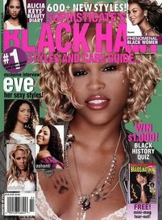 awesome Black Hairstyles Magazine Great Black Hairstyles Magazine 27 For hairstyle ladies with Black Hairstyles Magazine Wedding Hairstyles, Cool Hairstyles, Black Hairstyles, Jennifer Black, Black Hair Magazine, Beauty Guide, Black Women Fashion, Black History, Her Style