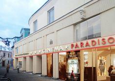 KINOPARADIES IN BADEN Das Cinema Paradiso St. Pölten steht für europäisches und internationales Gegenwartskino auf hohem Niveau. In der Kurstadt Baden eröffnet eine Dependance. http://www.a-list.at/niederoesterreich/familie-freizeit/l/baden-kino-neueroeffnung-cinema-paradiso.html
