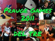 Pravge Games 2011