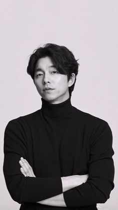 Asian Actors, Korean Actresses, Actors & Actresses, Handsome Korean Actors, Handsome Asian Men, Korean Star, Korean Men, Gong Yoo Goblin Wallpaper, Gong Yoo Coffee Prince