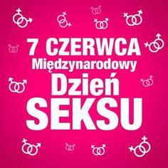Międzynarodowy dzień sexu