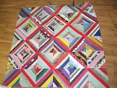 more string quilting