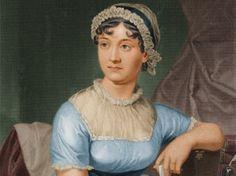 Pride & Prejudice: About Jane Austen