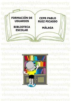 La formación de usuarios en bibliotecas es prioritaria y puede incluir como proyectos la presentación de sitios web de otras bibliotecas y búsquedas en catalogos