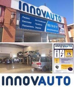 Licencia de apertura de nuevo Taller mecanico en Sevilla en el termino municipal de Gelves. Junto a ITV de Gelves. Proyecto y tramitación realizada por I2E Ingeniería Energética Industrial