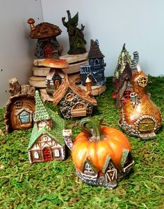 Micro Fairy house.We also sell Fairy house,Fairy Doors,Fairy Accessories,Fairy dust,Fairy gifts,Fairy dresses,Gnome,Dragons,plus lots more.