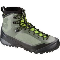 Arc teryx - Bora Mid GTX Backpacking Boot - Men s - Tundra Reed Green 9feb5d23311