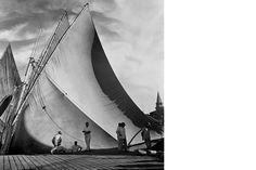Pierre Verger | Belém, Pará, 1948 | 40 x 40 cm | fotografia revelada a partir de negativo original (produção em parceria com a Fundação Pierre Verger, 2011)