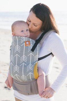 Tula Babydrager Babydrager / Baby draagzak Arrows Standard
