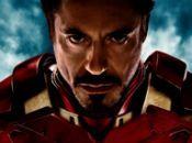 Iron Man and Iron Man 2