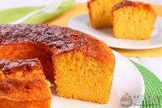 Receita de Bolo de milho verde diferente em receitas de bolos, veja essa e outras receitas aqui!