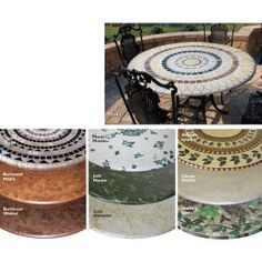 Table Cover - Problem Solvers for Home, Yard, Garden, Auto – Pest and Animal Control