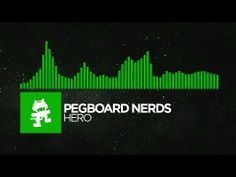 Good Song !!!!!!!!!!!!!![Hard Dance] - Pegboard Nerds - Hero (feat. Elizaveta) [Monstercat Release]