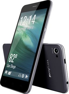 """verykool s5518 Maverick 5.5"""" - Which Cellular - Buy the best cellular phones"""