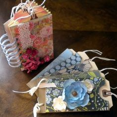 Lake Avenue Designs by Marla Venette: Tutorials
