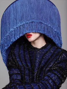 Former stylist Armin Morbach allies fashion flair with a keen photographer's eye...
