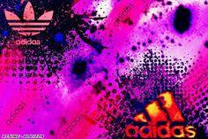 adidas purple logo - Google Search