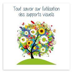 Tout savoir sur l'utilisation des supports visuels Le Trouble, Aspergers, Montessori, Education, Articles, Behavior, Communication, Lily, Parenting