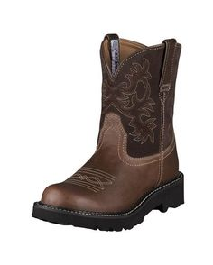i want me a pair of these..or the fatbaby rebel.. they are more rugged.. but i heart them.