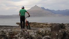 "Danny MacAskill - ""Way Back Home"" by Dave Sowerby. A journey from Edinburgh to Skye where Danny finds some of the most unique and remote 'street' riding along the way."