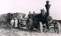 Steam Engine, Military Vehicles, Farming, Scandinavian, Automobile, Old Things, Trains, Tractor, Army Vehicles