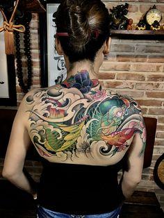 #TattooYouSaigon by #HoangMosskow  164. Nguyễn Thiện Thuật Q.3 139H. Nguyễn Trãi Q.1 book in for us 0933988499