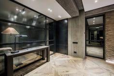 Apartment in Tbilisi by YØDEZEEN Architects 12 - MyHouseIdea