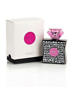 NEW - Truly Sexy Perfume $59 Pure Romance By Lisa Rosengrant
