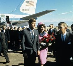 November 22nd, 1963.