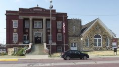Welcome to the Ellis County Historical Museum of Hays, KS!