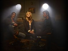 Haven tv show - Google Search