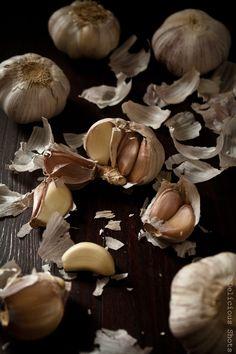 Delicious Shots: Garlic Soup
