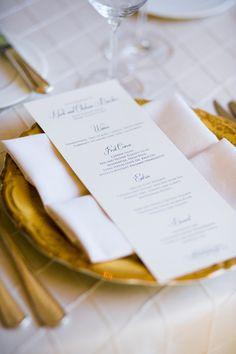 Photography: Mark Davidson - mark-davidson.com/  Read More: http://www.stylemepretty.com/massachusetts-weddings/boston/2013/12/27/boston-wedding-at-the-four-seasons/