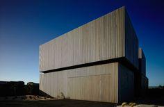 Wolveridge Architects — Torquay House