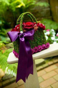 Elena Alina's Handbag