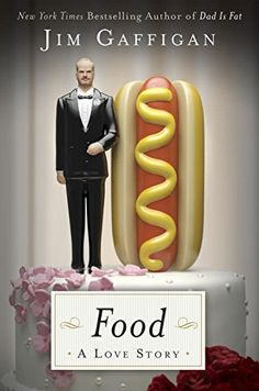 Food: A Love Story by Jim Gaffigan http://www.amazon.com/dp/0804140413/ref=cm_sw_r_pi_dp_vwa6tb00FXBY6