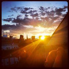 Sun #berlin