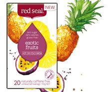Kiwi Mummy Blogs reviews - Red Seal