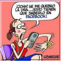 Facebook Debe Saberlo #ImagenDelDia