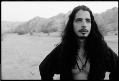 The Hell Gate | Photo of the Day- Chris Cornell