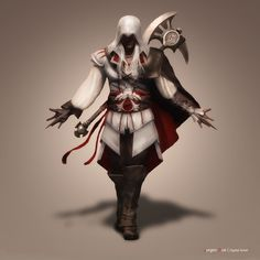 Assassin Creed  is the best game to play !!
