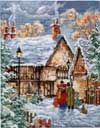 Cross Stitch and Needlepoint from Pegasus Originals, Inc. Needlework including counted cross stitch, needlepoint, quilting, candlewicking, chicken scratch, duplicate stitch, stitchery, embroidery, Marty Bell, charted designs, kits, leaflets, dogs, cats, horses, wildlife, animals.