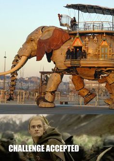 Image detail for -Robotic elephant, you say? - Imgur