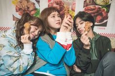 Friends, rivals, and training sessions in Weightlifting Fairy Kim Bok-ju Weightlifting Fairy Kim Bok Joo Swag, Weightlifting Fairy Kim Bok Joo Wallpapers, Kdrama, Korean Drama Movies, Korean Actors, Korean Dramas, Weighlifting Fairy Kim Bok Joo, Joon Hyung, Lee Joo Young