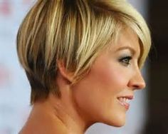 no fuss short hairstyles - - Yahoo Image Search Results