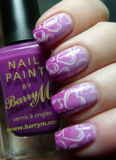 From the Vault: Nail Art Odds and Ends and Koh Colours | Pointless Cafe