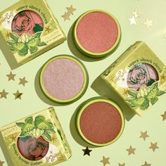 Sprinkle A Little Magic On Your Daily Makeup With This Tinker Bell Colourpop Collection! - beauty - Cheek Makeup, Makeup Set, Disney Inspired Makeup, Daily Makeup, Classy And Fabulous, Makeup Inspiration, Tinkerbell, Sprinkles, Pixie
